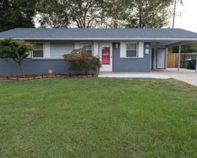 Remodeled Sherwood Home with Large Yard