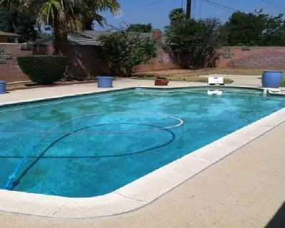 Select Swimming Pool Resurfacing Company in Cape Coral   Contemporary Pools