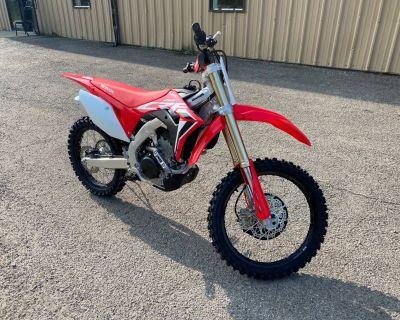2021 Honda CRF250R Motocross Off Road Claysville, PA