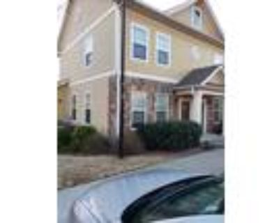 Roommate wanted to share 2 Bedroom 2.5 Bathroom Townhouse...