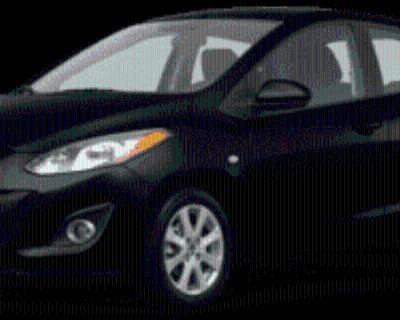 2013 Mazda Mazda2 Touring