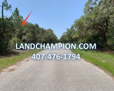 0.2 Acres for Sale in Port Charlotte, FL