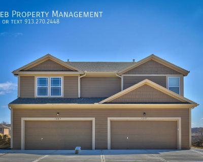 Cedar Springs Duplex - Available September 21st