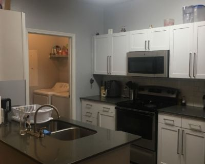 Apartment for sublease for summer ending July 25th