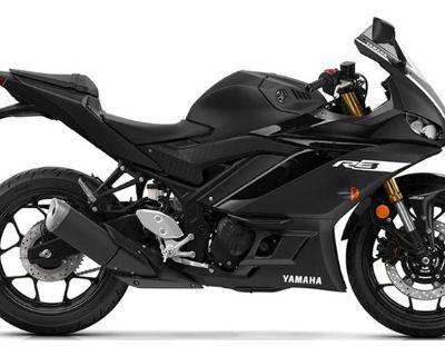 2019 Yamaha YZF-R3 ABS Supersport Lafayette, LA