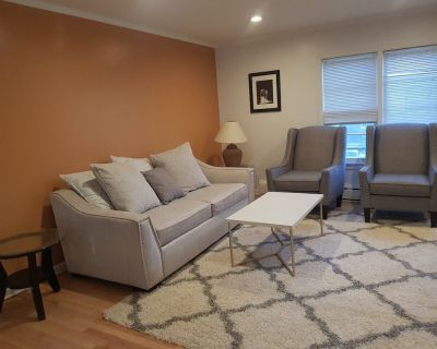 Beautiful Ranch House close to town monthly stay - Deerfield