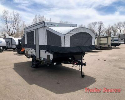 2021 Coachmen Rv Clipper Camping Trailers 128LS