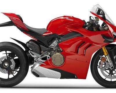 2020 Ducati Panigale V4 S Supersport Albuquerque, NM