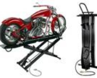2020 Kendon Cruiser/Harley Bike Lift