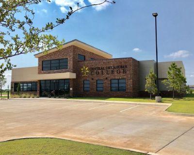 Central Oklahoma College