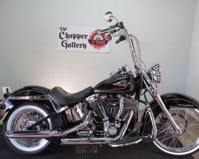 2011 Harley-Davidson Heritage Softail Classic Cruiser Temecula, CA