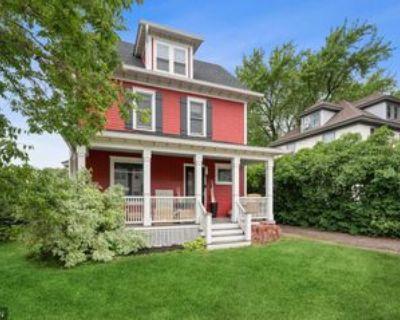 2206 Johnson St Ne, Minneapolis, MN 55418 4 Bedroom Apartment