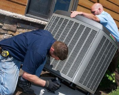 Souza's Heating and Air Conditioning