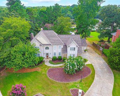 Single Family Home Forsale in Snellville GA