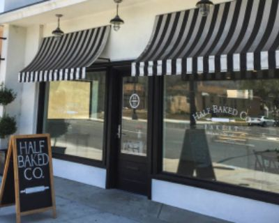 Airy Parisian Bakery with Kitchen & Storefront in Burbank, Burbank, CA