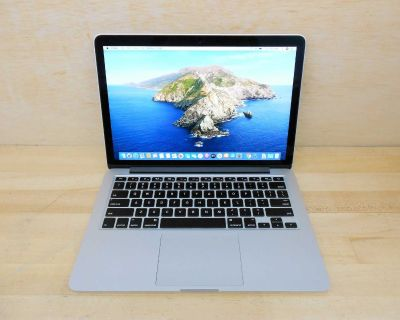 MacBook Pro 2012 Retina. MSOffice. Delivery. Apple laptop