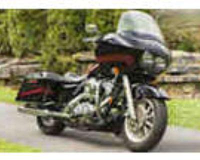 Garage Kept 2007 Harley Davidson 2007 Road Glide Fltr Black