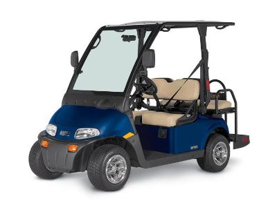 2018 E-Z-GO 2FIVE LSV - 4 Passenger Golf carts Norfolk, VA