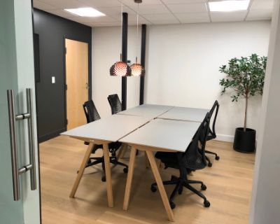 Large Modern Conference Room in Cambridge, Cambridge, MA