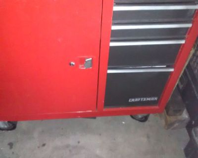 craftsman tool box      40/41/20