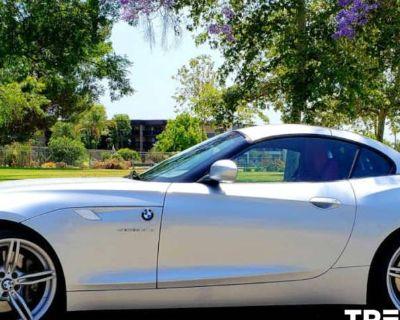 2013 BMW Z4 35is