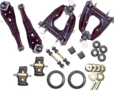 68 69 70 71 72 73 Mustang Front Suspension Kit