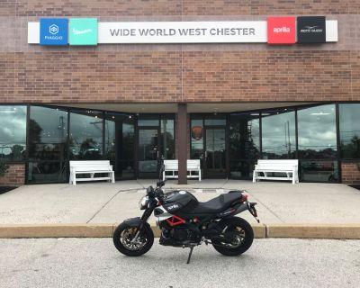2018 Aprilia Shiver 900 Sport West Chester, PA