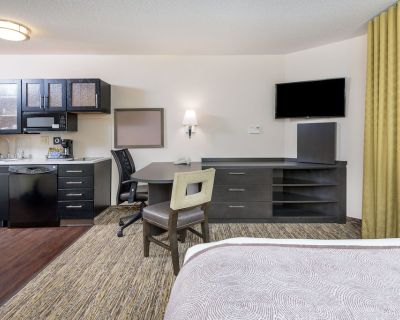 Candlewood Suites Washington Dulles Sterling - Dulles Town Center