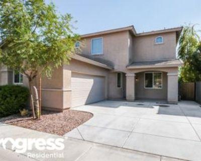 7509 S 27th Way, Phoenix, AZ 85042 4 Bedroom House