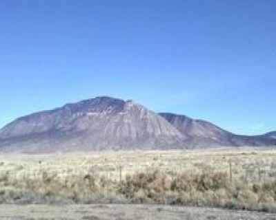 Plot For Sale In Carrizozo, New Mexico