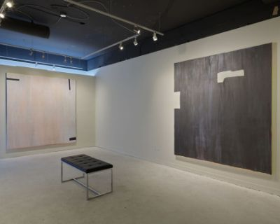 Elegant Art Gallery for Private Events, Vancouver