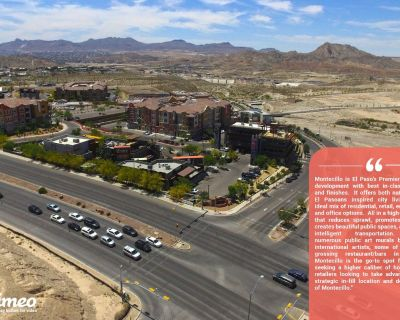 Retail Space at Montecillo Fronting N Mesa