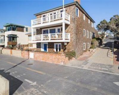 3205 The Strand, Hermosa Beach, CA 90254 4 Bedroom House