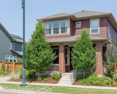 5394 Uinta St, Denver, CO 80238 4 Bedroom House