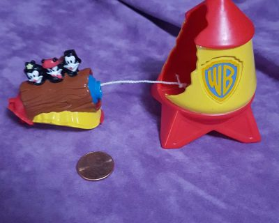 Vintage 1994 Animaniacs McDonald's Happy Meal Toy