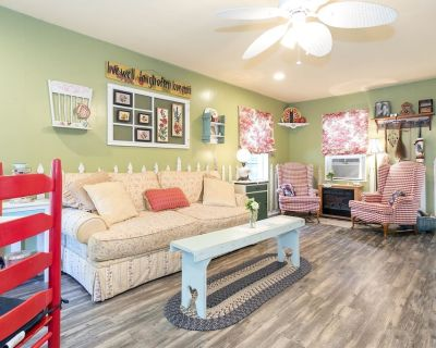 Bless Your Heart   Pet-friendly Country Home - Fredericksburg