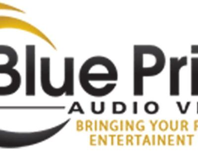 Blueprint Audio Video
