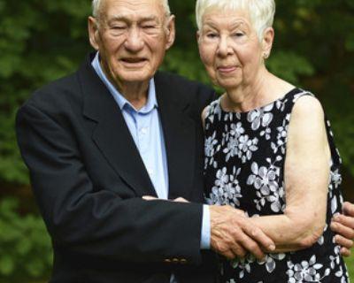 Shirley Plouffe & Roland Plouffe