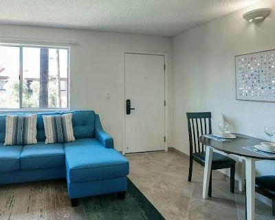 Suite 230 - Resort Living while enjoying the comfort of your private fully furnished apartment home! - Scottsdale