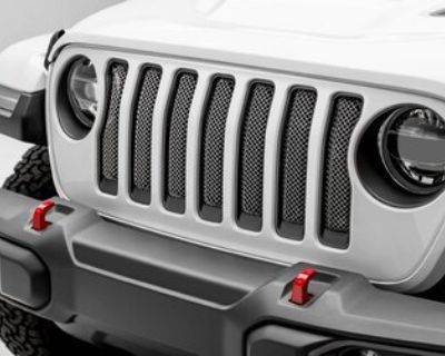 Tennessee - Grille inserts from Rubicon or Overland