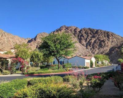 Rare, Single-Story 2BR/2BA Vacation Rental at Legacy Villas - La Quinta