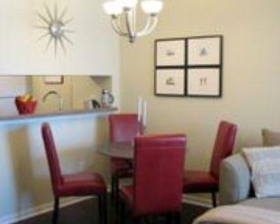 44 Saint Joseph St, Toronto, ON M4Y 2W4 1 Bedroom Apartment