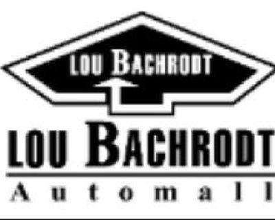 Lou Bachrodt AutoMall