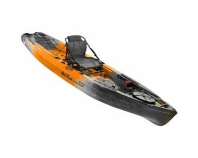 2021 Old Town Canoes and Kayaks Sportsman 120
