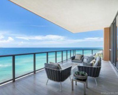 17749 Collins Ave #1002, Sunny Isles Beach, FL 33160 3 Bedroom Condo