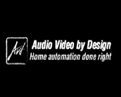 Audio Video By Design