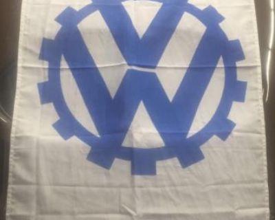 Vintage Vw banner #3