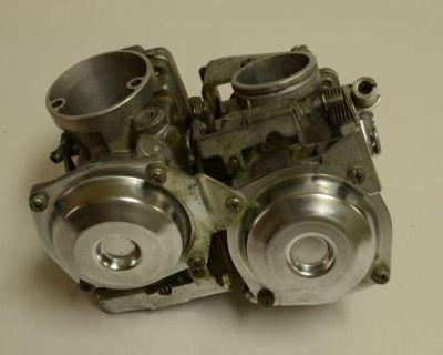 Yamaha Xv750 Xv 750 Xv920r Virago Carburetors