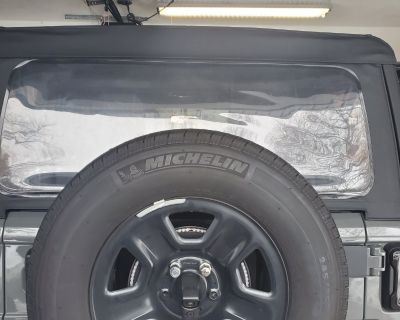 Connecticut - 5 Sport Tires/rims and Tpms