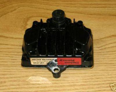 Corvette, Gto, Chevy, Pontiac 64-71 Transistor Ign Amp